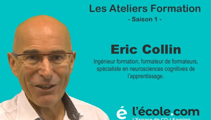 Les Ateliers Formation - S1